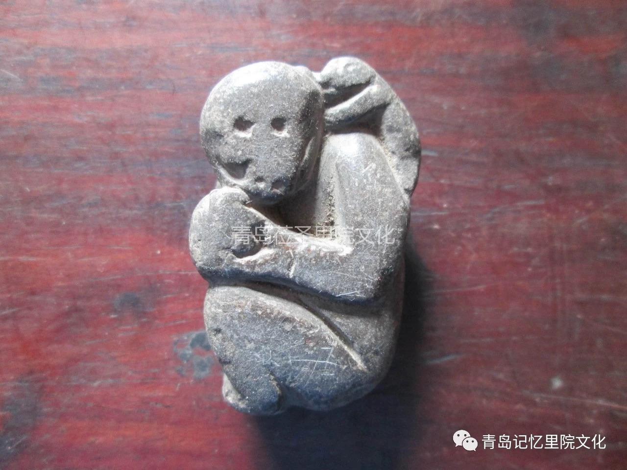 青岛老里院之精致玉器(一)