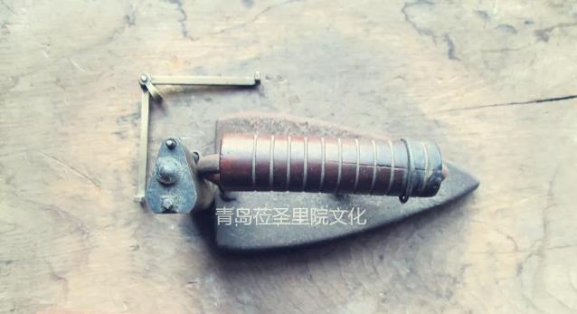里院文化博物馆诉说中国锁的故事(下)
