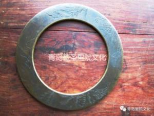 """专业建设博物馆遇见青岛记忆之""""文房镇纸""""(一)"""