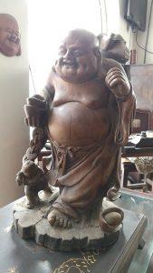 专业巡展遇见青岛记忆之竹木牙雕(八)