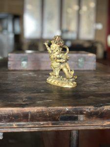"""专业建设博物馆遇见青岛记忆–""""那些年代的金铜佛像""""(三)"""