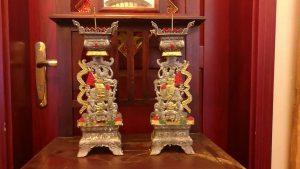 专业建设博物馆遇见青岛记忆之万国锡器(七)