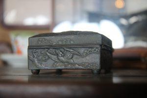 专业建设博物馆遇见青岛记忆之万国锡器(五)