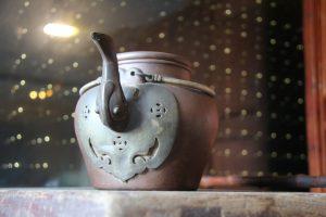 专业建设博物馆遇见青岛记忆之万国锡器(一)