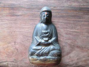 专业巡展遇见青岛记忆–青岛古佛像
