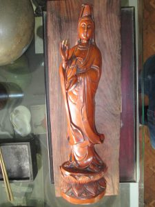 专业建设博物馆遇见青岛记忆–青岛古佛像