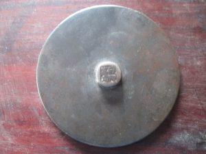 专业建设博物馆遇见青岛记忆之青铜铜饰(四)