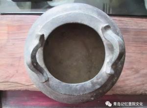 专业建设博物馆遇见青岛记忆之古香炉(四)