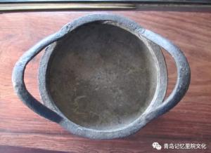 专业巡展遇见青岛记忆之古香炉(五)