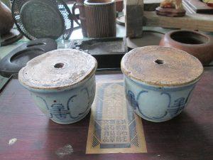 专业建设博物馆遇见青岛记忆之瓷器(四)