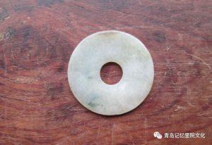 专业建设博物馆青岛记忆—古翠(续)