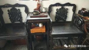 """""""青岛记忆""""博物馆筹委会藏品鉴赏——古典家具椅文化"""